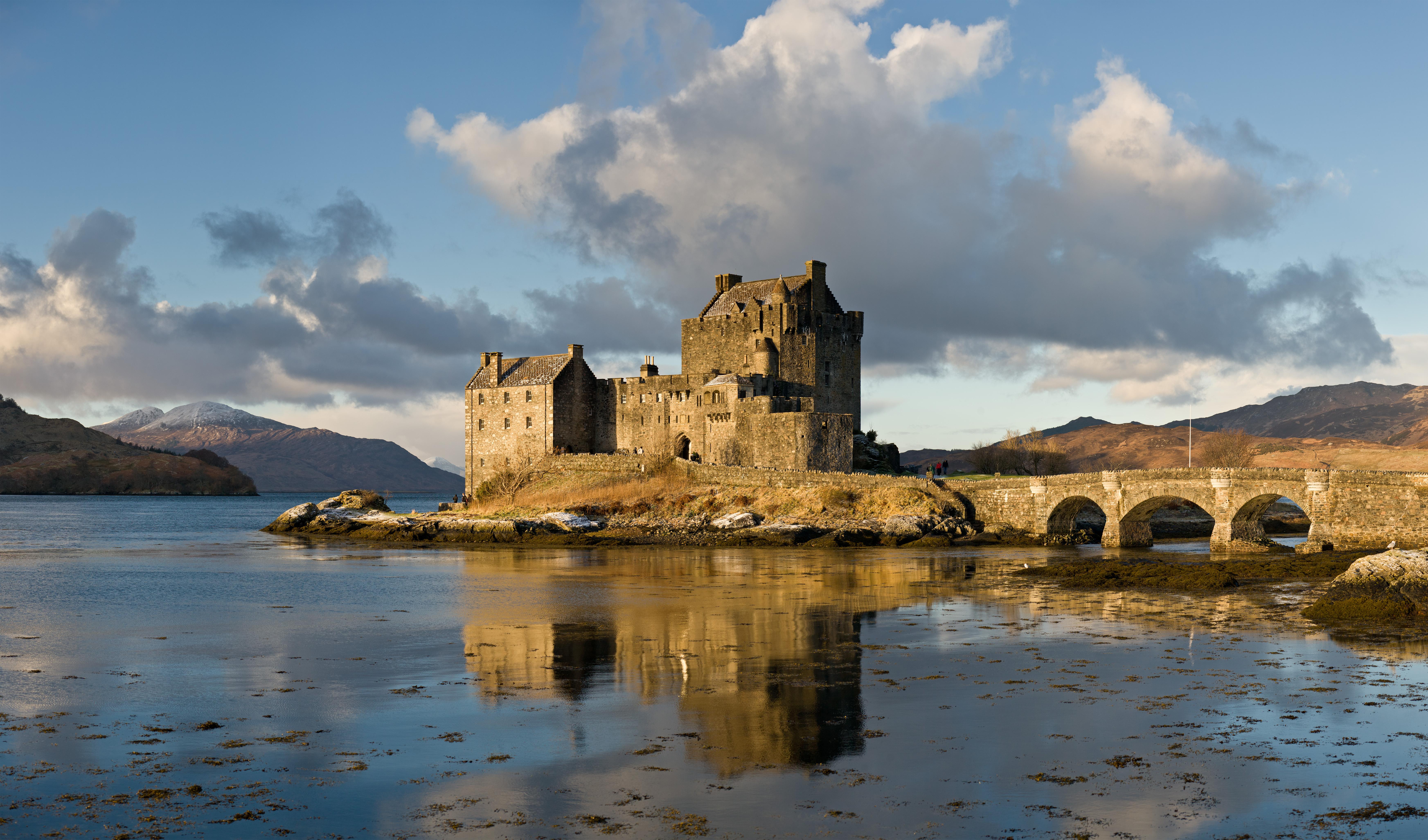 Dónde ir en Escocia